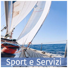 Sport e servizi